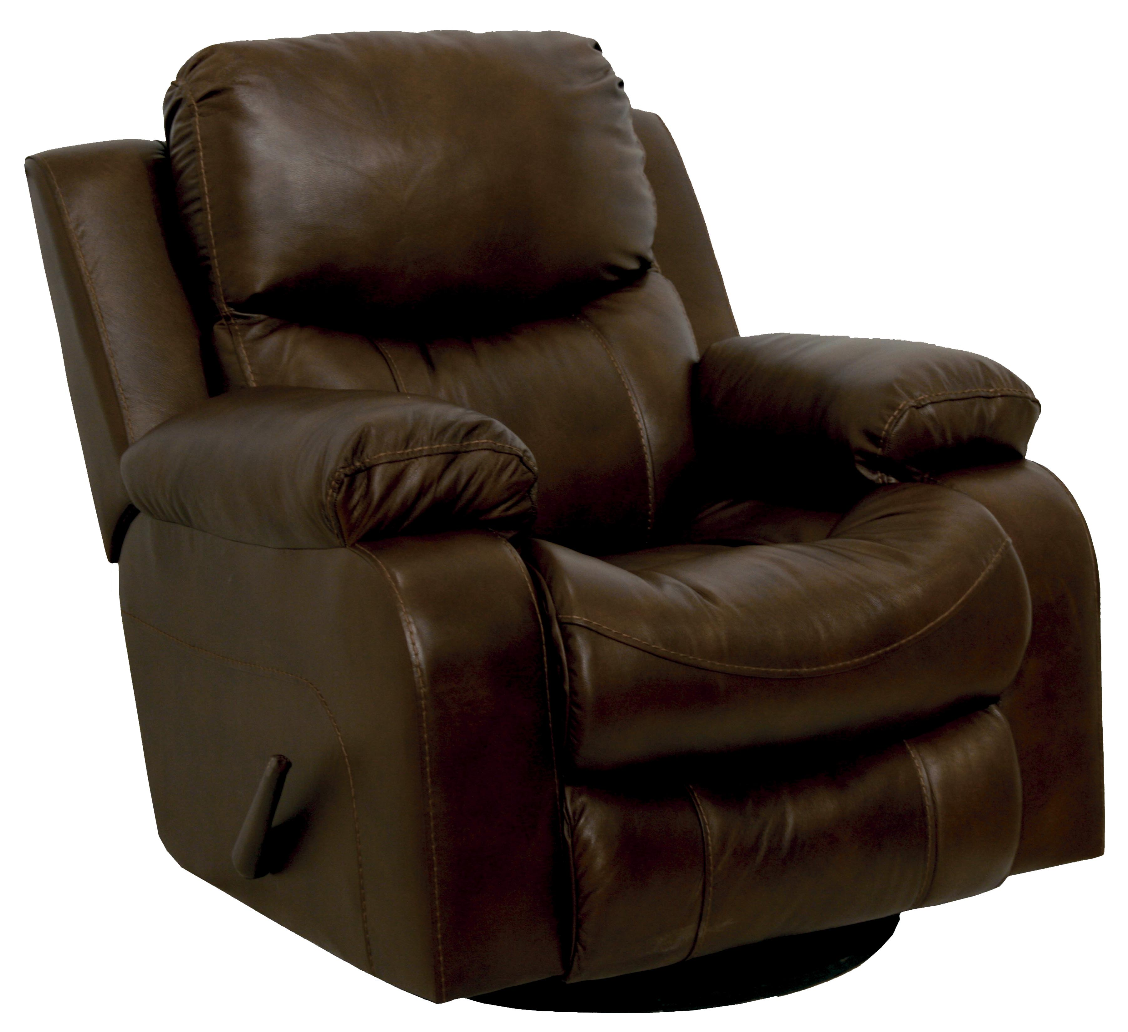 Dallas Rocker Recliner Option