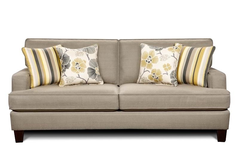 Geneva Sofa by Chelsea Home Furniture in Decade Smoke with  : fs2490 ds20geneva20sofa20decade20smoke2 from furniture.comfortfirst.com size 800 x 510 jpeg 202kB