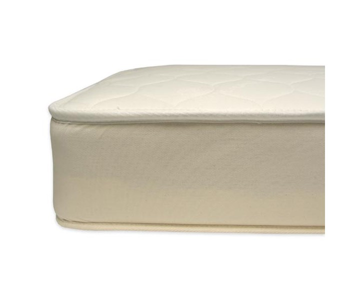 NaturePedic 2 in 1 bo Full Size Mattress and Boxspring